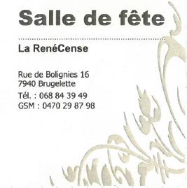 RenéCense