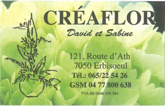 Créaflor