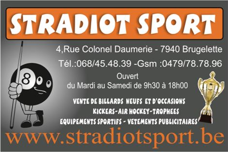 Stradiot Sport