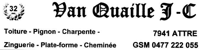 Van Quaille