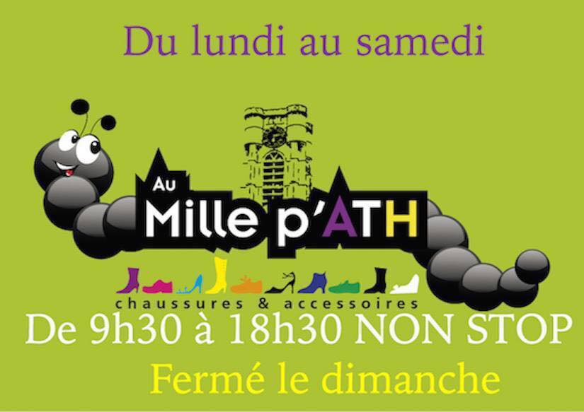 Mille p'Ath