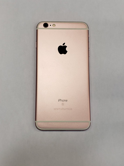 iPhone 6s Plus (Rose Gold) 64GB - Unlocked - Grade B