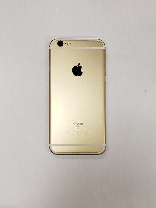 iPhone 6s (Gold) 128GB - Unlocked - Grade B