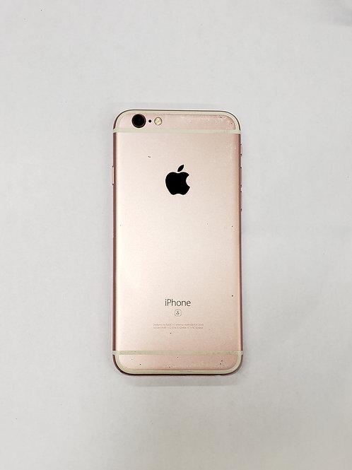 iPhone 6s (Rose Gold) 128GB - Unlocked - Grade B