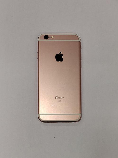 iPhone 6s (Rose Gold) 32GB - Unlocked - Grade A