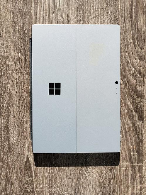 Microsoft Surface Pro 4 (Silver)