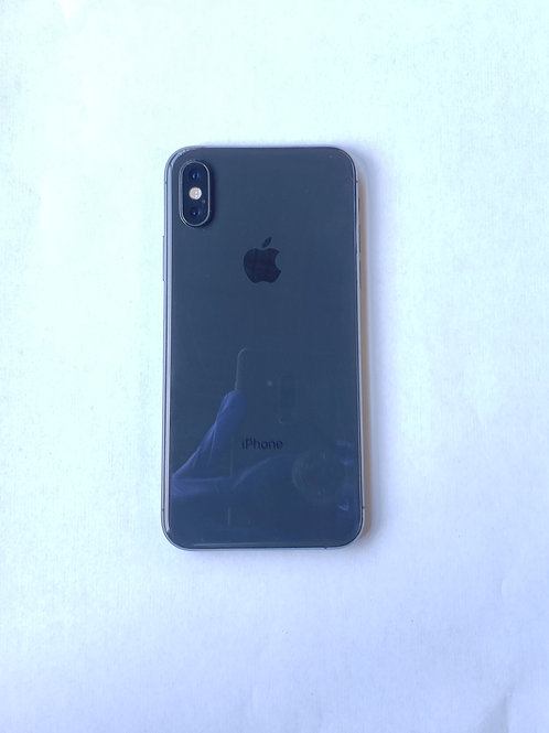 iPhone XS (Black) 64GB - Unlocked - Grade B