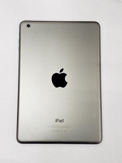 iPad Mini (Space Grey) 16GB - Wifi - Grade B