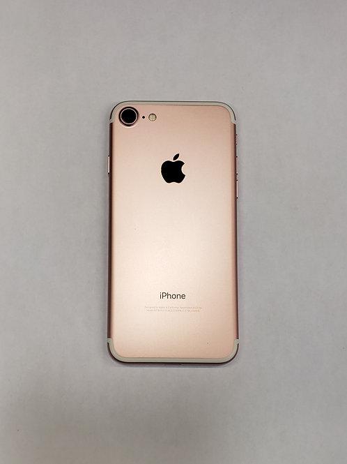 iPhone 7 (Black) 32GB - Unlocked - Grade A