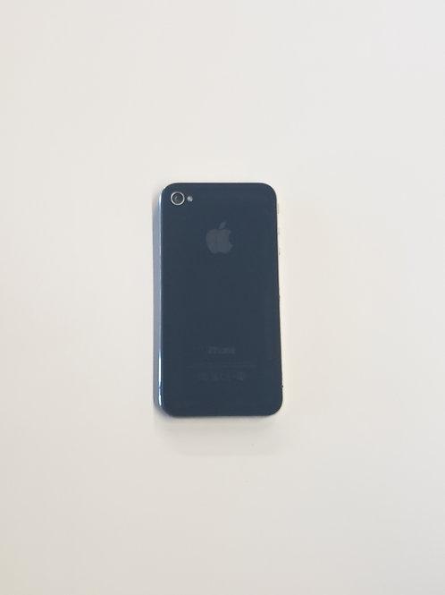 iPhone 4 (Black) 16GB - Unlocked (Grade A)