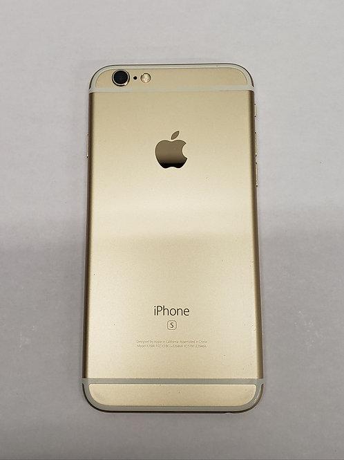 iPhone 6s (Gold) 32GB - Unlocked - Grade B
