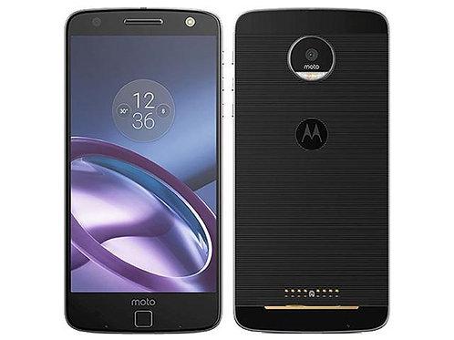 Motorola Moto Z [XT1650] (Black) 32GB - Unlocked