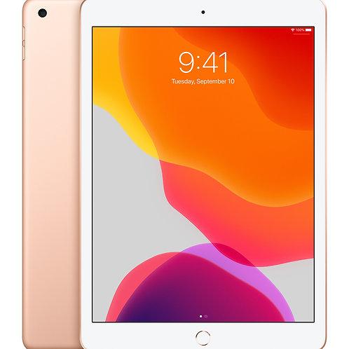iPad 7th Generation (Gold) 32GB - Wifi (Grade B)