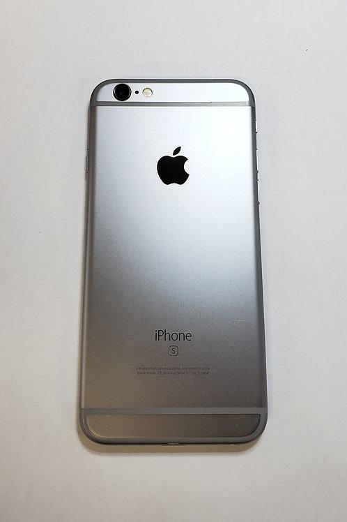 iPhone 6s (Space Grey) 32GB - Unlocked - Grade B