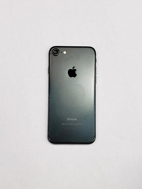 iPhone 7 (Black) 32GB - Unlocked - Grade B