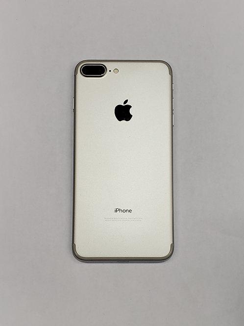 iPhone 7 Plus (Silver) 32GB - Unlocked - Grade B
