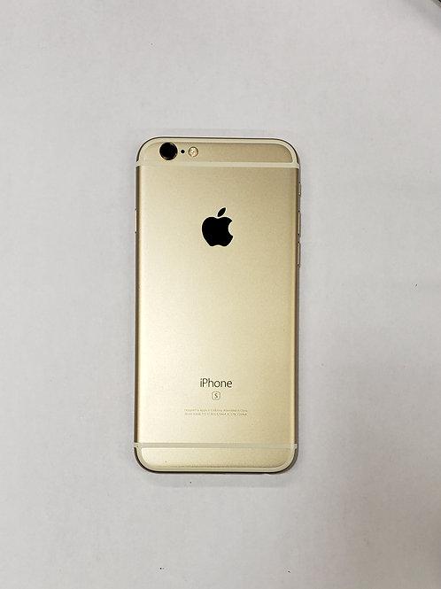 iPhone 6s (Gold) 16GB - Unlocked - Grade B
