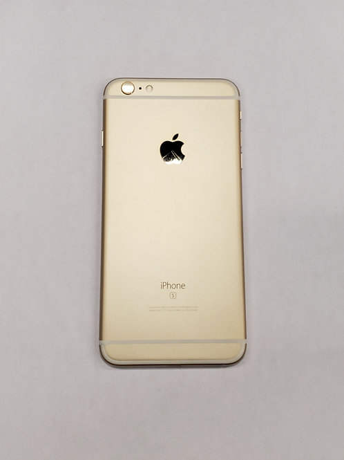 iPhone 6s Plus (Gold) 64GB - Unlocked - Grade B