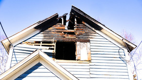 How To Sell A House With Fire Damage In Fort Worth TX