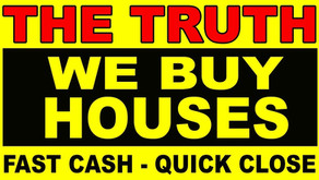 Pros and Cons of selling to We Buy Houses Flipping companies in Fort Worth