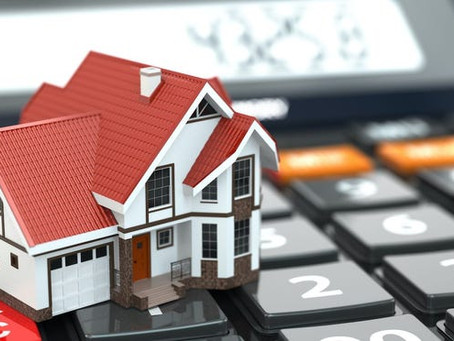 Tax consequences when selling a house I inherited in Fort Worth TX