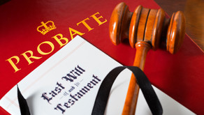 What You Need to Know About The Probate Process in Fort Worth