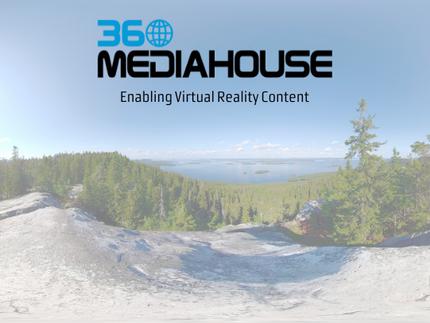 XR Nation Citizen's Spotlight: 360Mediahouse