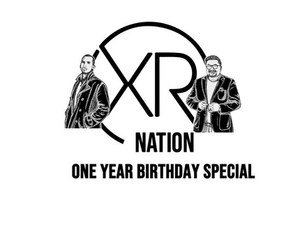 XR Nation celebrates its first birthday by adding 10 new members!