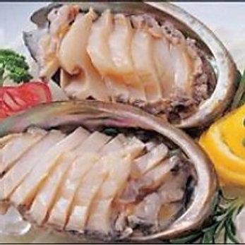 Sashimi de Loco