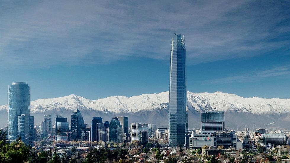 Wonder Chile video