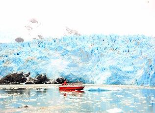 스코피오스 파타고니아 빙하 탐사 크루즈