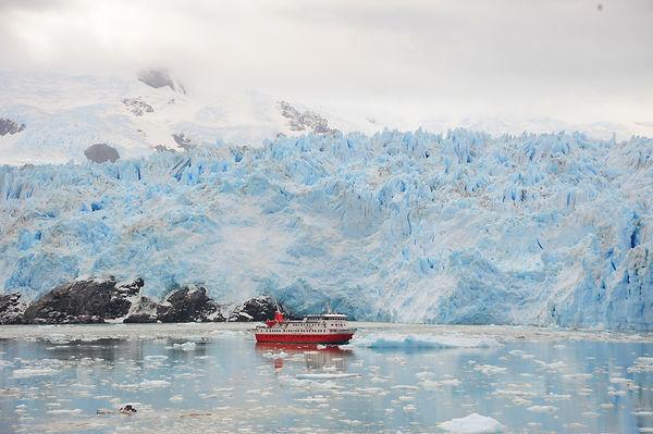 아말리아 빙하