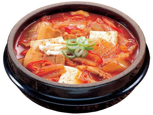 Kimchi Chigue