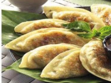 Kun Mandu (Empanada Frita)