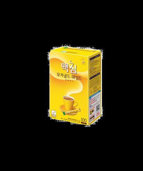 Cafe Moka Suave - Maxim / 100 Unidades