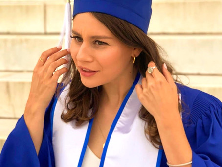 The Summer Freak-Out: I Just Graduated, Now What?