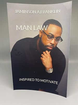 Man Law: Inspired to Motivate