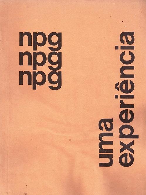 NPG: UMA EXPERIÊNCIA