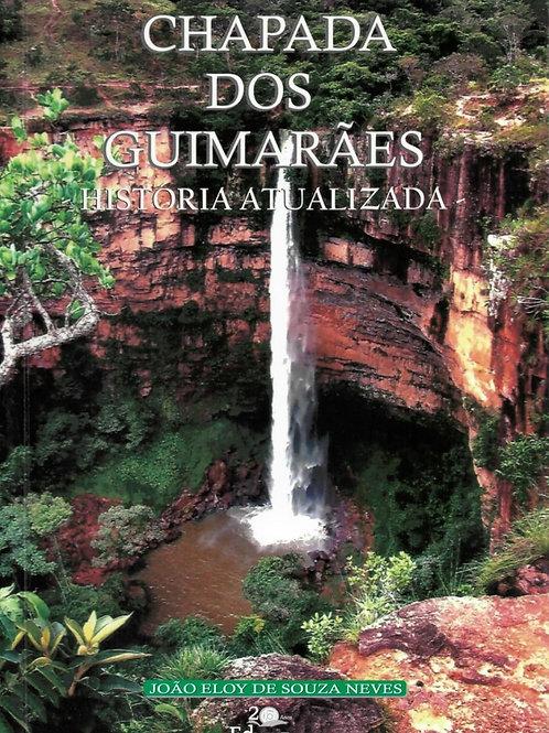 CHAPADA DOS GUIMARÃES: HISTÓRIA ATUALIZADA