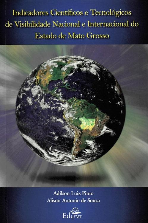 INDICADORES CIENTÍFICOS E TECNOLÓGICOS DE VISIBILIDADE NACIONAL E INTERNACIONAL