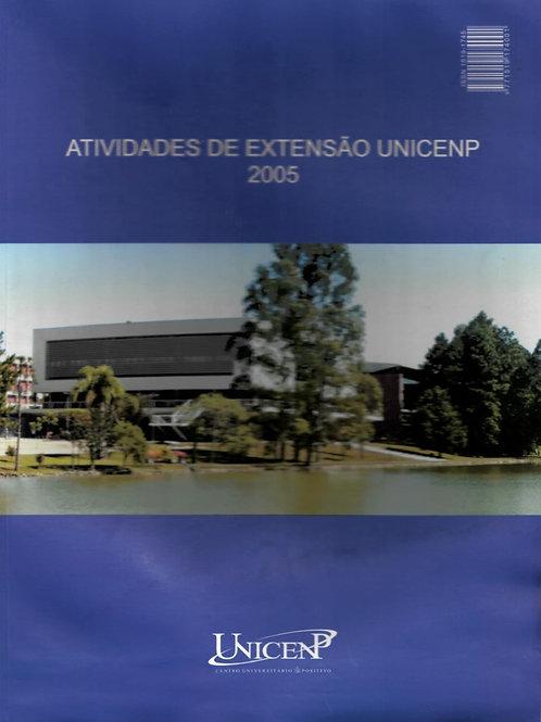 ATIVIDADES DE EXTENSÃO UNICEND 2005