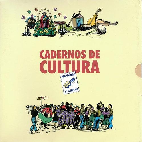 CADERNOS DE CULTURA
