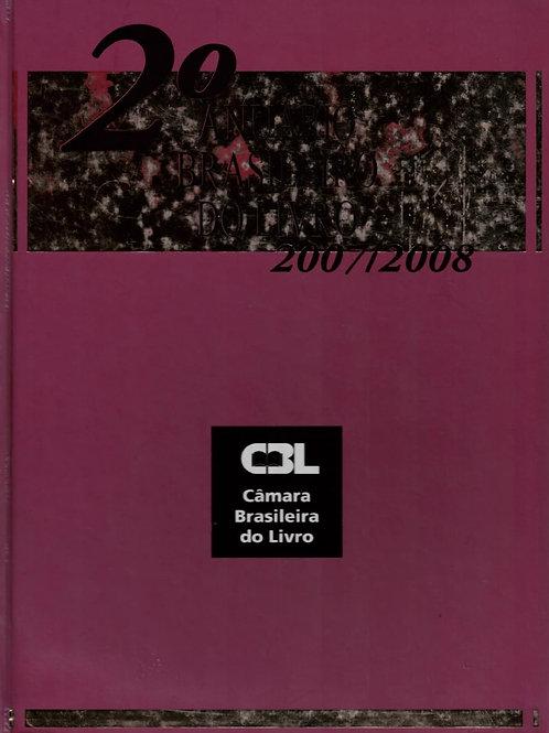 2 º ANUÁRIO BRASILEIRO DO LIVRO 2007/2008
