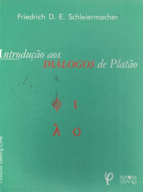 INTRODUÇÃO AOS DIÁLOGOS DE PLATÃO