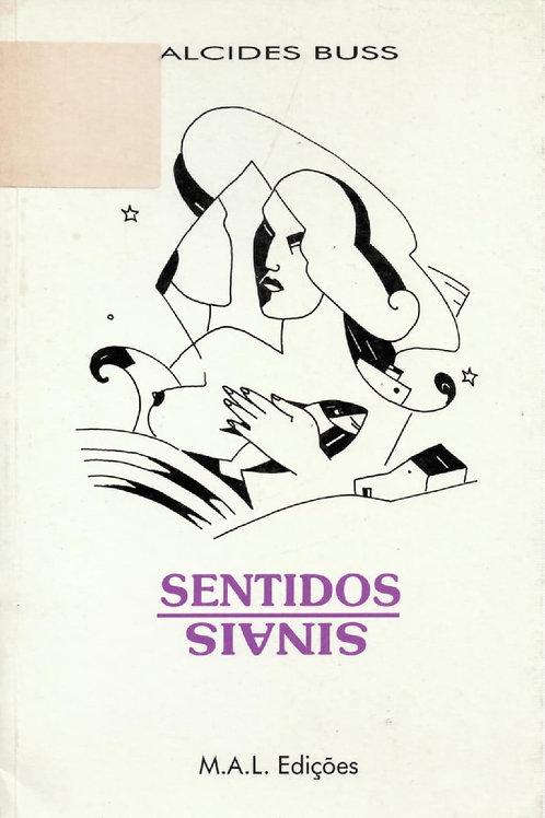 SENTIDOS SINAIS