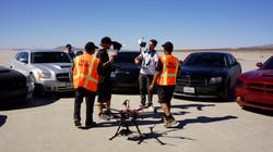 Heli Watch Drone Cinematography