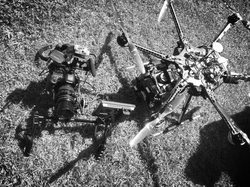 Heli Watch Aerial Cinematography
