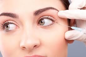 un contour de l'oeil lifter en 2 minutes