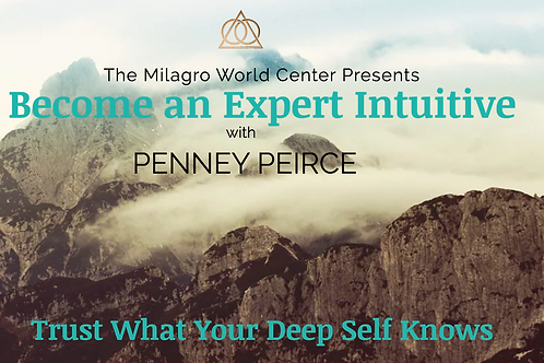How To Become An Expert Intuitive