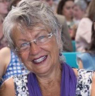 Rosemary Zitek